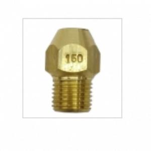 inyector 1,50 MM GN M10x1 eurast