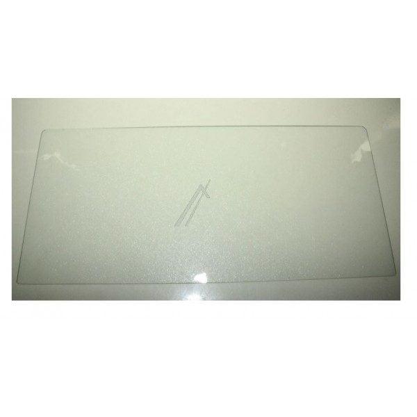 Estante cristal cajon verduras Electrolux 235x52 cm