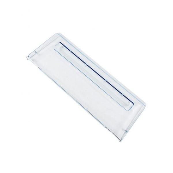 Tapa compartimento congelador zanussi electrolux 44x17,5