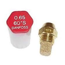INYECTOR DANFOSS S60º 0.50G