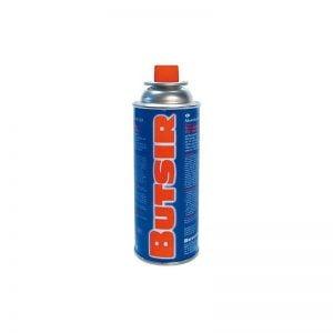 CARTUCHO GAS BUTSIR B-250