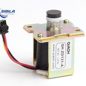 Electroválvula gas calentador Cointra qh.zd131