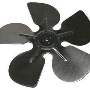 aspa helice motor aluminio para motor ventilador