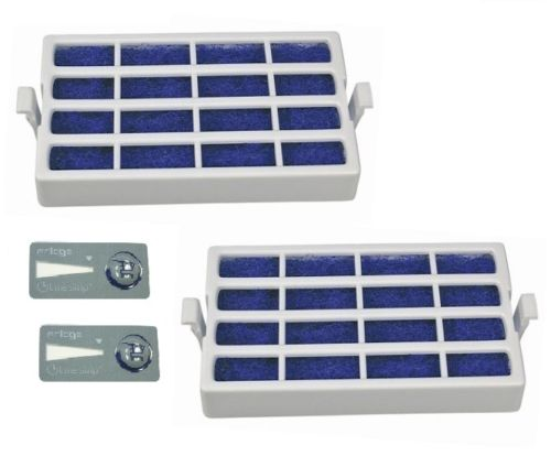filtro anti bacterial Whirpool 2 unidades