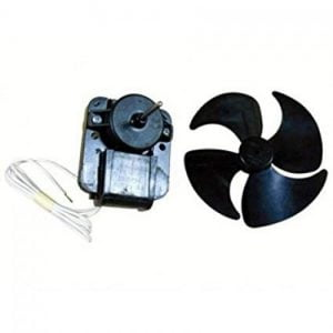 ventilador no frost universal whirpool F61-10G