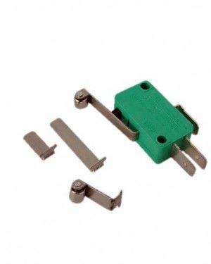 Microinterruptor de palancas switch