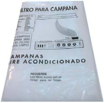 FILTRO ESPUMA CAMPANA 085X500MM