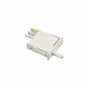 Interruptor pulsador luz frigorifico Balay