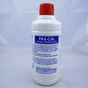 DESCALCIFICADOR PAX-CAL KAS-KAL 500CC