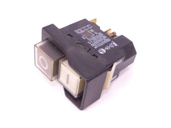 Interruptor cortadora indrustrial de seguridad