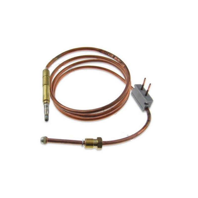 TERMOPAR INTERRUMPIDO M9X1 L=1000MM