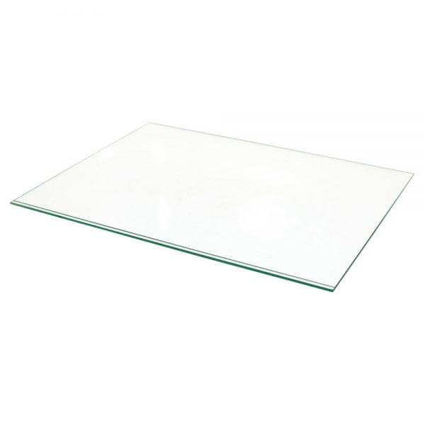 Cristal verdulero frigorífico Indesit TAE-37