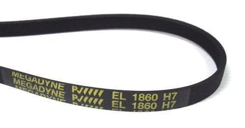 CORREA 1860 H7 EL