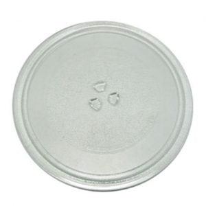 PLATO MICROONDAS LG 28.5 ANCLAJE 13.5 CANAL 24CM